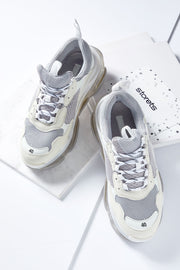 Chunky Trainers-2 Colors