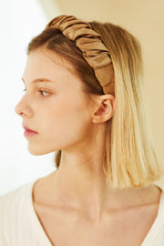 Ruched Headband