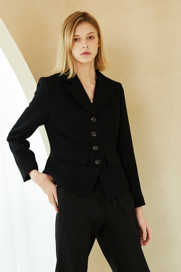 Emma Tailored Blazer