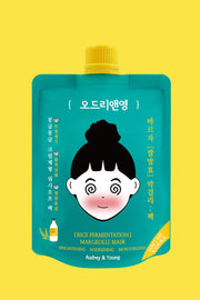 AUDREY&YOUNG [Rice Fermentation] Makgeolli Mask