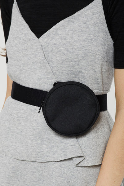 Circle Belt Bag by STORETS