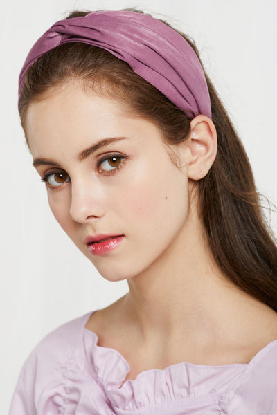 Twist Knot Headband by STORETS