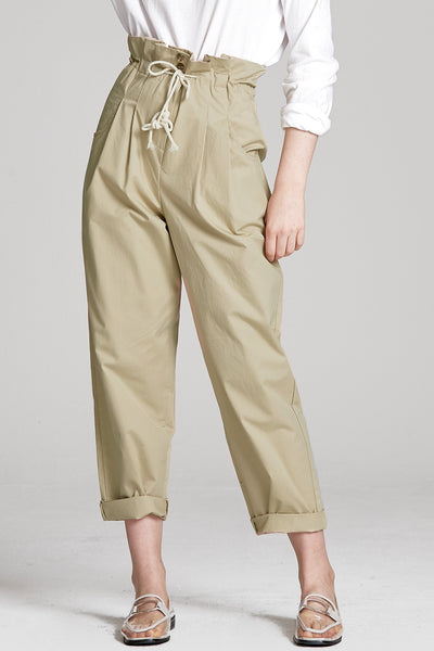 Louise High Waisted Pants