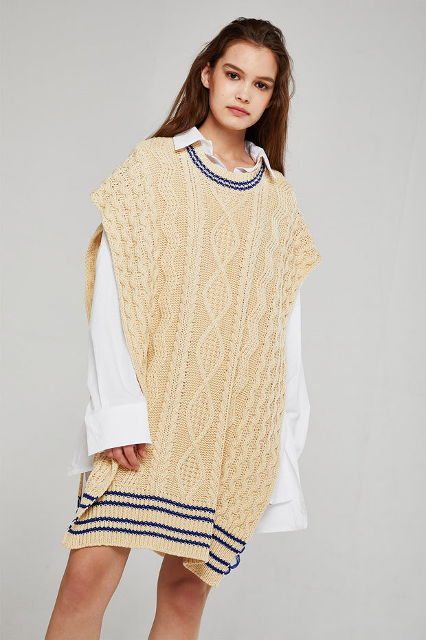 Ellie Pancho Sweater