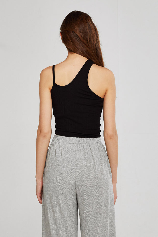 Lily Asymmetric Tank Top