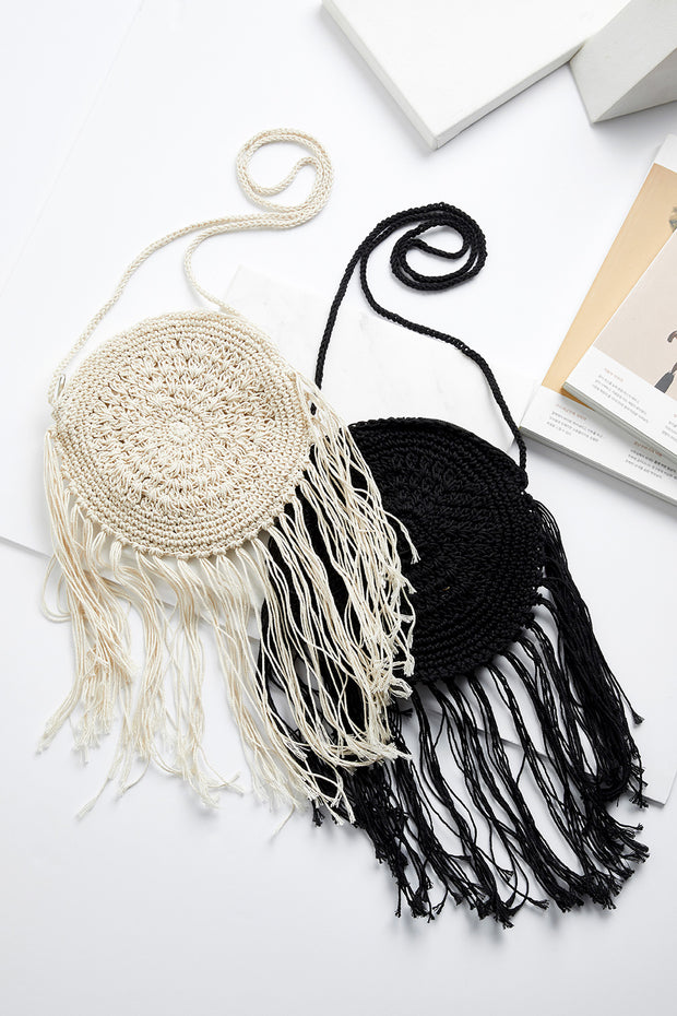 Dreamcatcher Crochet Bag by STORETS