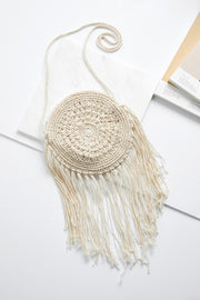 storets.com Dreamcatcher Crochet Bag