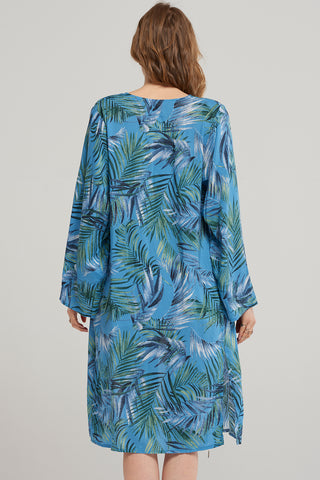 Hailey Palm Beach Robe