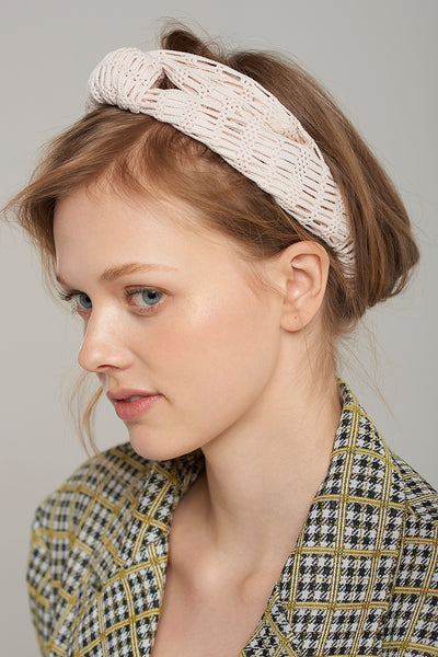 Crochet Hairband
