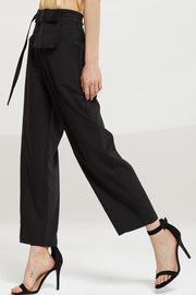 storets.com Elliott Slouchy Pants w/ Belt Bag