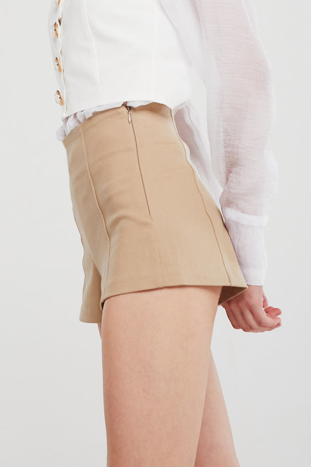 Vivian Fitted Shorts