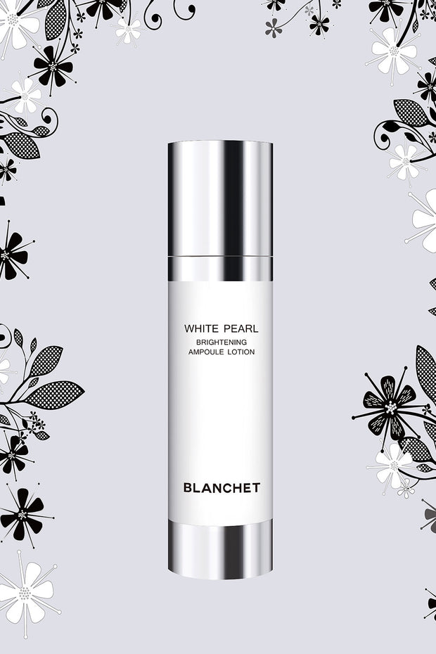 BLANCHET White Pearl Brightening Ampoule Lotion