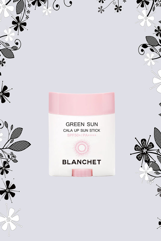 BLANCHET Green Sun Cala Up Sun Stick SPF50+/PA++++