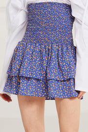 Jessa Convertible Smock Skirt by STORETS