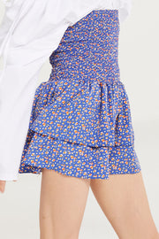 Jessa Convertible Smock Skirt