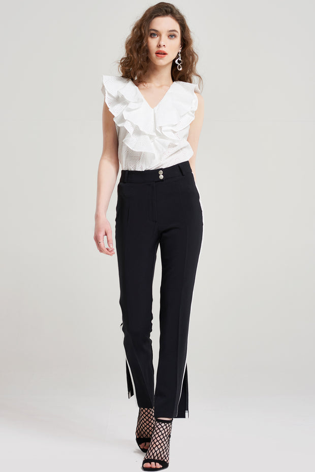 storets.com Sydnee Embroidery Blouse