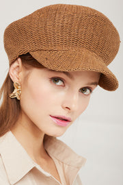 Straw Cap by STORETS
