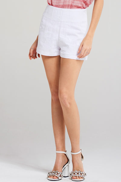 Keeley Basic Office Shorts
