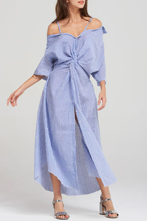 Destiny Twisted Dress