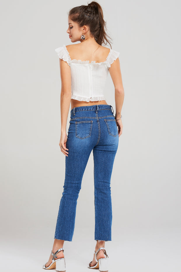 storets.com Mackenzie Denim Pants