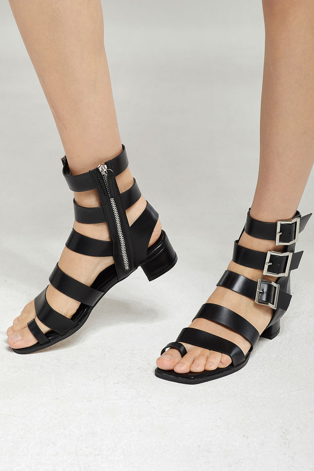 Gladiator Sandals by STORETS