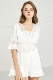 Lyla Boho Summer Dress by STORETS