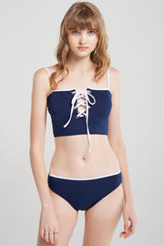storets.com Selyse Corset Point Bikini Set