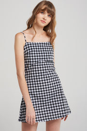 Camila Ribbon Cami Dress