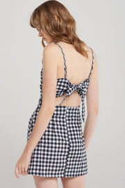 storets.com Camila Ribbon Cami Dress