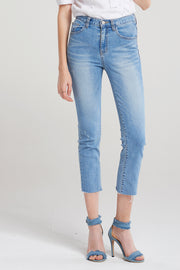 storets.com Ashleigh Light Denim Jeans