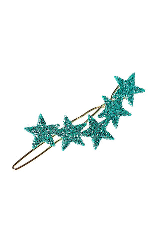 Five Star Hairpin
