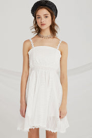 Daniela Angelic Lace Dress