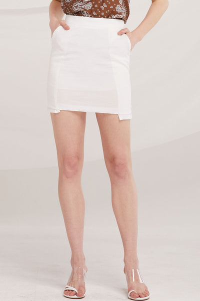 Bethany Pocket Skirt