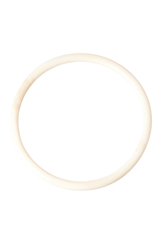 Simply Nude Bangle_Beige