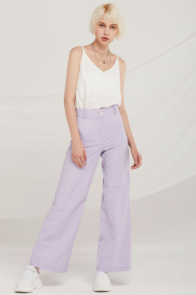 Reagan Wide Leg Pants