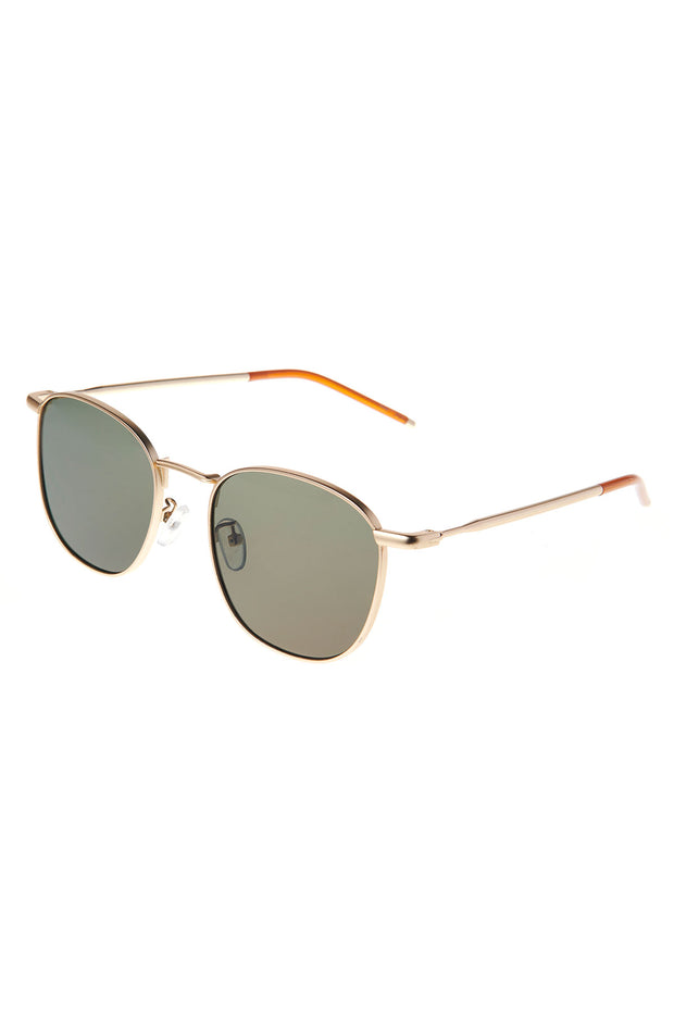 storets.com Round Square Sunglasses-Black