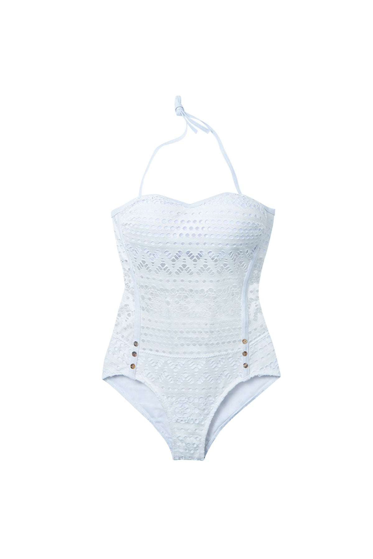 Eva Lace Swimsuit