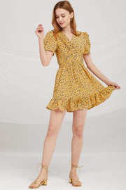 storets.com Juliet Petite Flower Dress