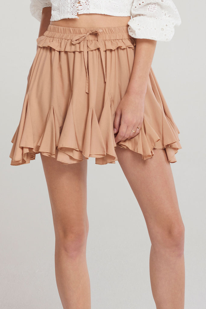Emilee Angelic Skort-3 Colors