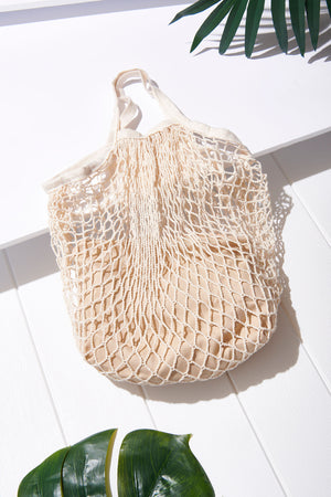 Fishnet Eco Bag