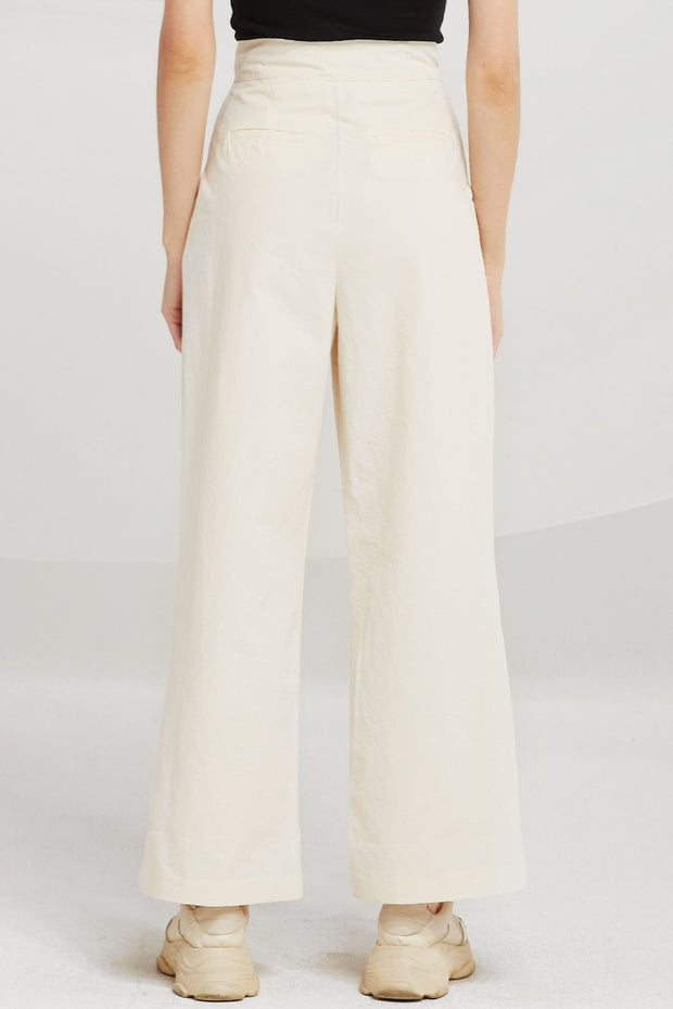 Emory Front Tuck Pants