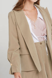 storets.com Annika Double Breasted Blazer-2 Colors
