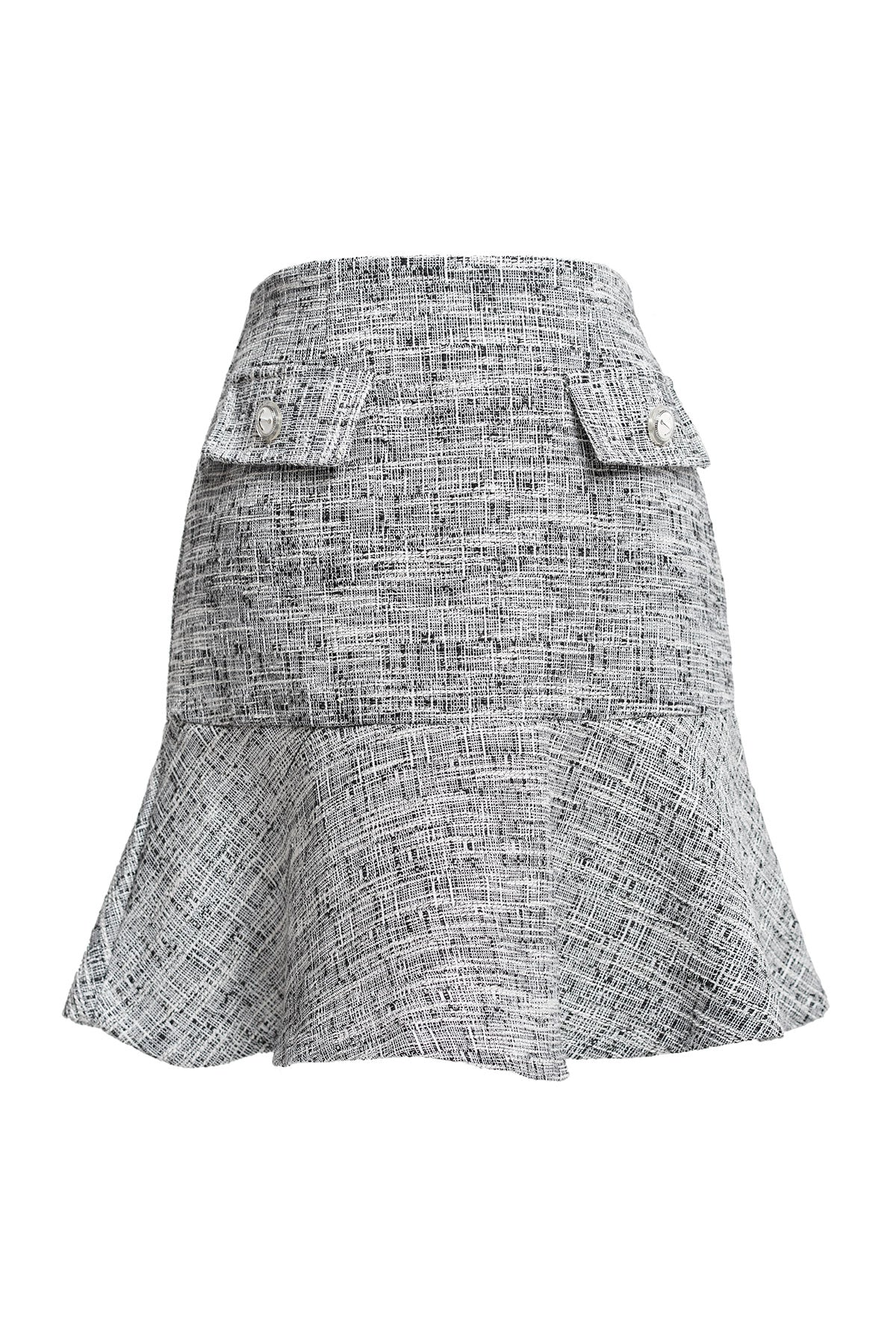 Tracy Tweed Skirt-2 Colors