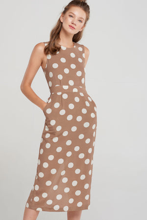 Talula Polka Dot Dress (Pre-Order)