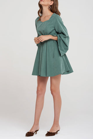 Darla Flare Dress-2 Colors