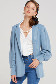 Fanny Striped Blazer-3 Colors