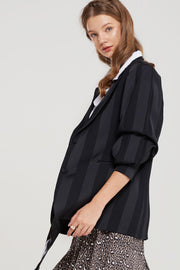 storets.com Fanny Striped Blazer-3 Colors