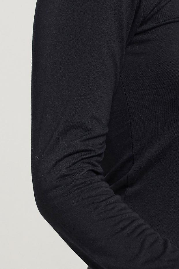 Basic Stretchy Longsleeve