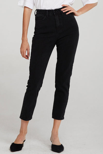 Vanessa High Waisted Skinny Jeans