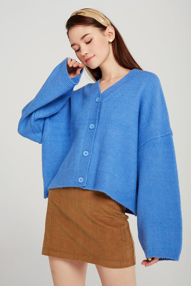 Maya Wide Sleeve Cardigan